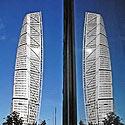 147 aukštų pastatas Malmėje