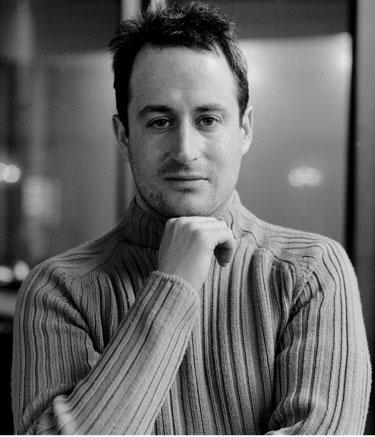 Pianistas Itamaras Golanas