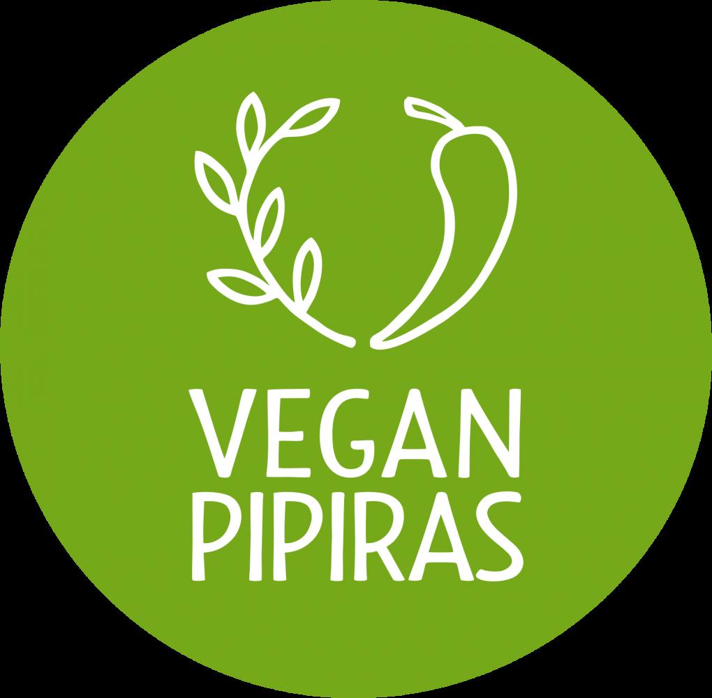 "Tinklaraštis ""Vegan Pipiras"""