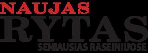 www.naujasrytas.lt