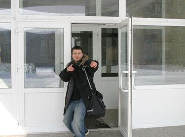 Vaidas Baumila
