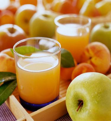 Sultys, obuoliai