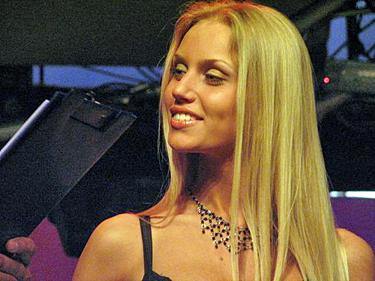 """Los Publika 2006"" Karolina"