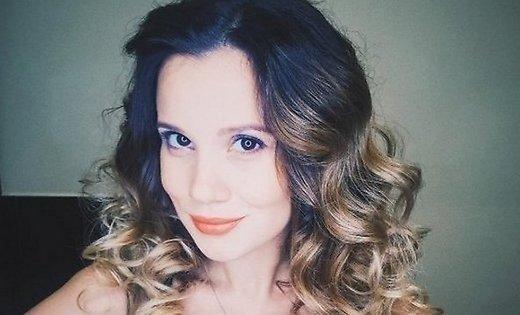 Украинка Галина Безрук заняла 2-ое место на«Новой волне»