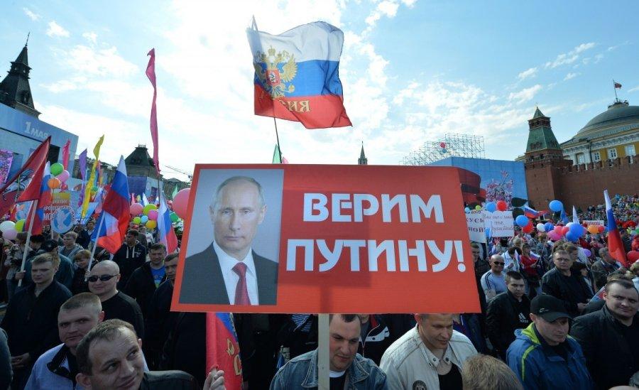 Слухайте Путіна і вірте йому, - Пєсков про невдалі випробування російських ракет з ядерною установкою - Цензор.НЕТ 4042