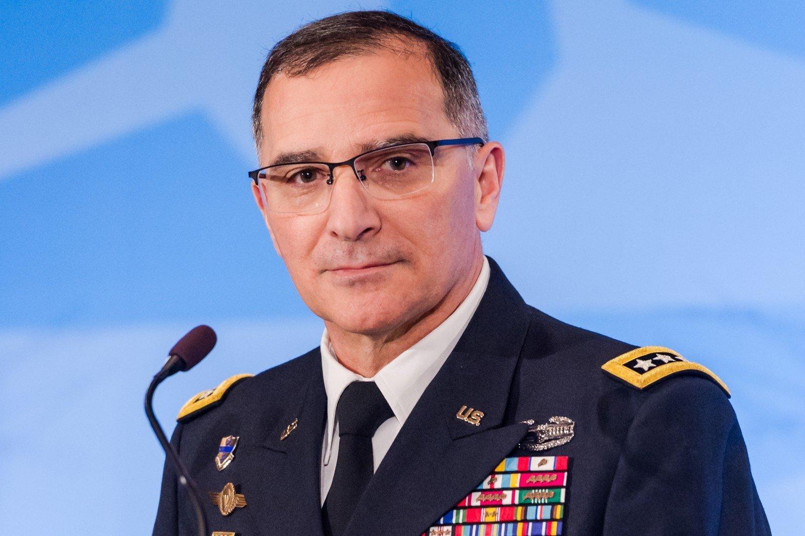 Грибаускайте призвала расположить  штабы НАТО ближе квосточной границе