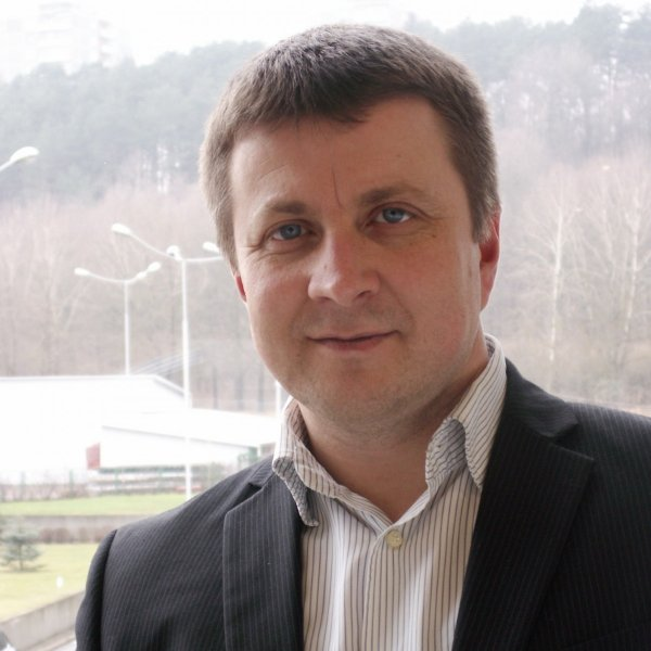 Giedrius Bagušinskas