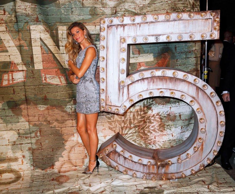 Naujas Chanel No.5 kvepalų vaizdo klipas su Gisele ...