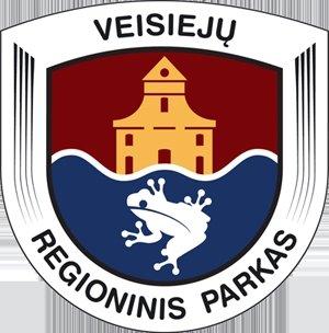 Veisiejų regioninio parko emblema