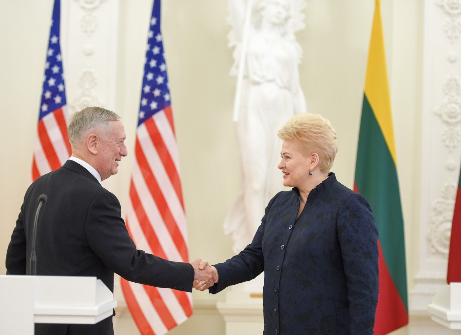 Литва построит на границе с Россией заграждение с дополнительным оборудованием протяженностью в 45 км - Цензор.НЕТ 5197
