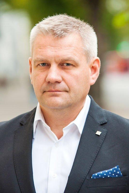 Jonas Vaičenonis, nuotr. J. Petronio