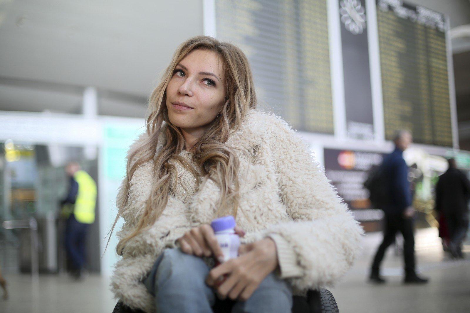 Штраф или отстранение: EBU готовится наказать Украину занедопуск Самойловой наЕвровидение