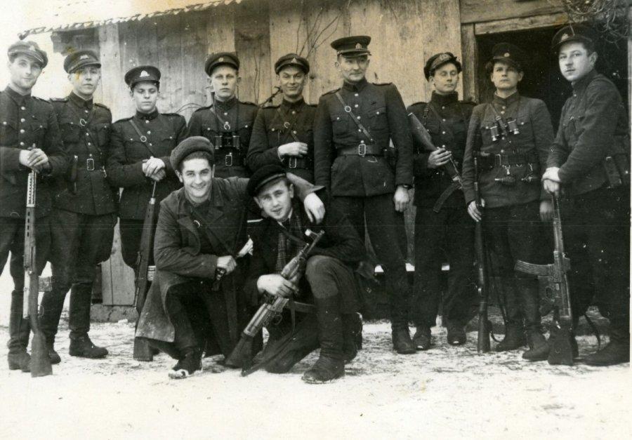 Č. Iškauskas. 1949 m. Deklaracija – dar vienas