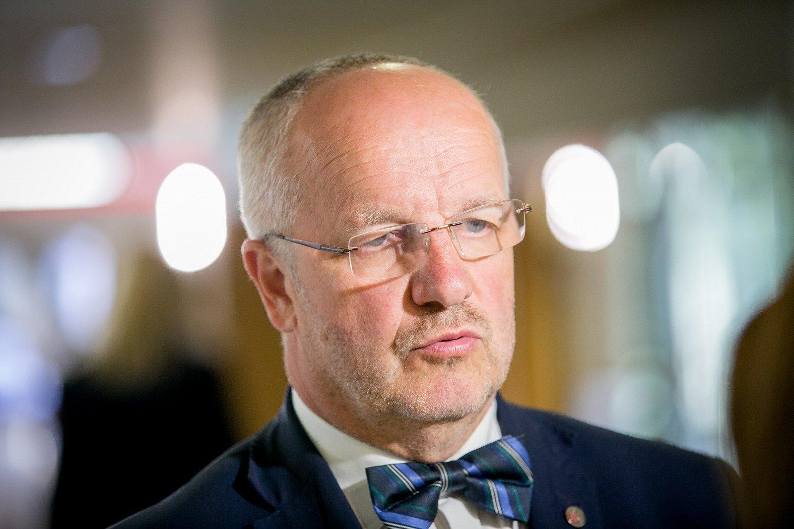 Военный эксперт о «вторжении» России: «Пусть население Литвы запасается памперсами»