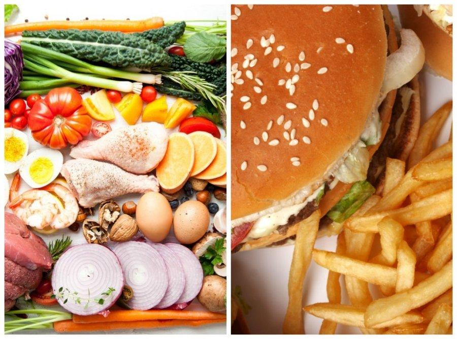 maisto, kurį reikia valgyti geros širdies sveikatos labui