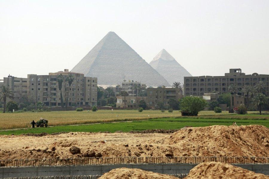 Авиаперелеты изРоссии вЕгипет могут возобновить воктябре