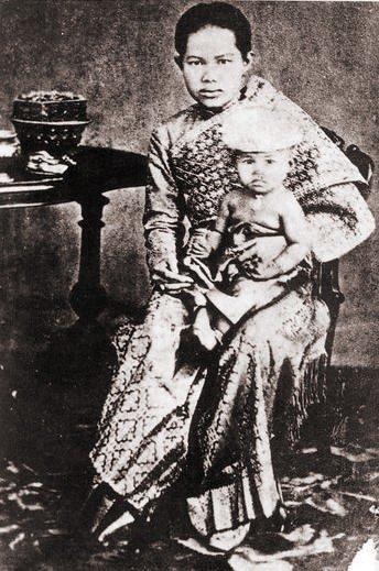 Karalienė Sunandha Kumariratana