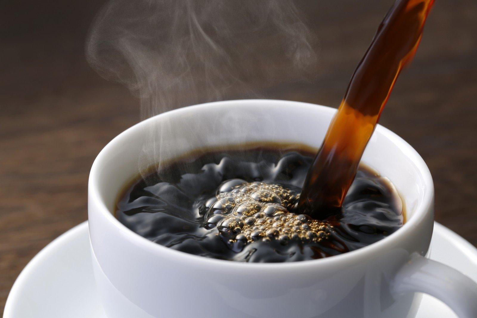 Geriausios rūšies kavos riebalai. Komentuoti: