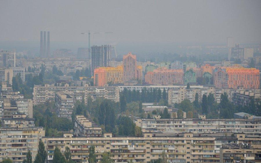 Кабинеты «Альфа-банка» и«Сбербанка» разгромили в столице Украины