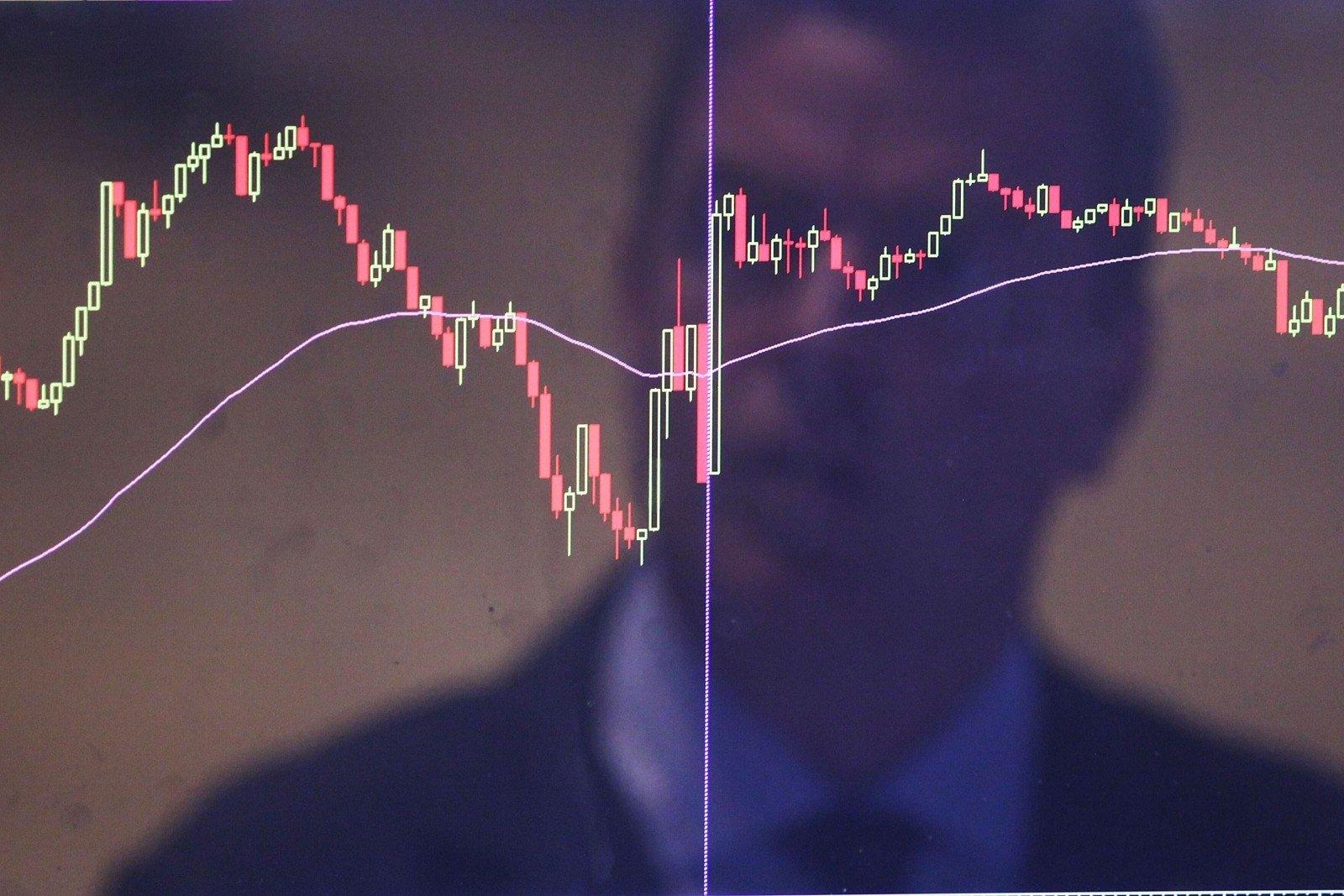 jav akcijų prekybos