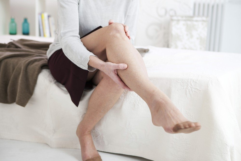 Ar galima šildyti kojas su hipertenzija? - Pūslės - November