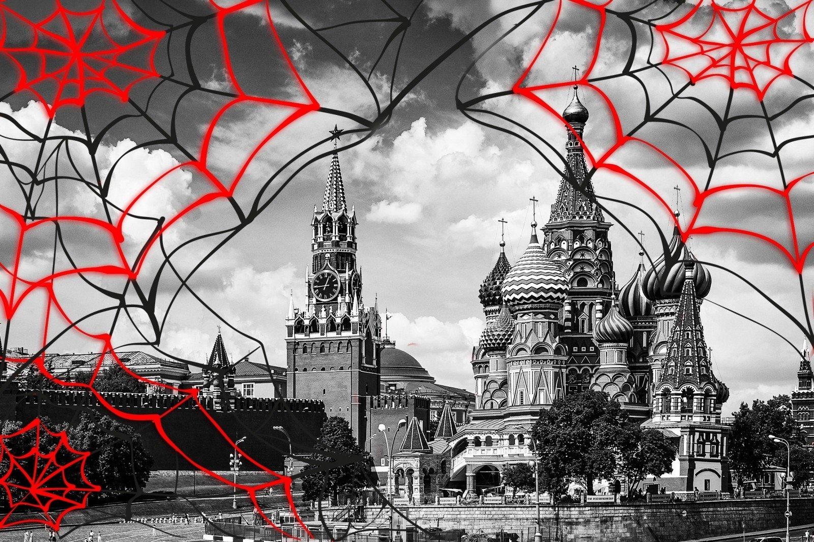 Полковник российской разведки более 10 лет руководил сетью журналистов в Литве, Латвии и Эстонии