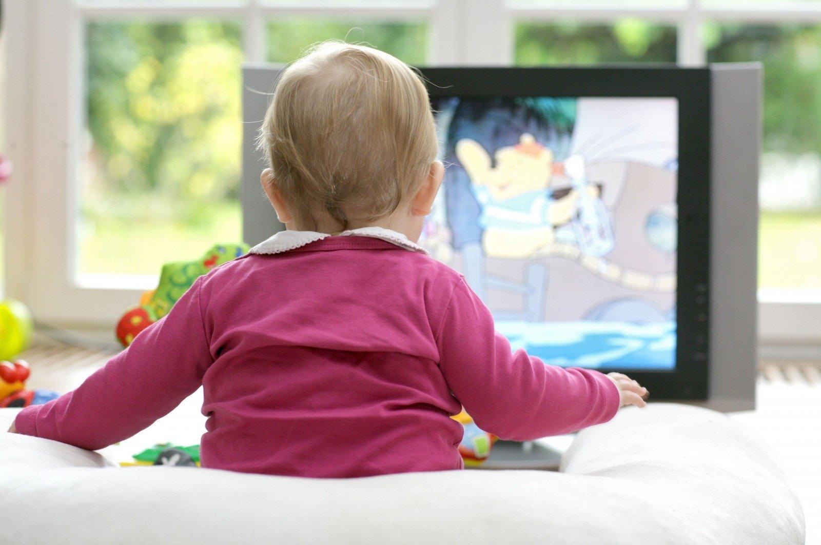 ar galima žiūrėti televizorių su hipertenzija