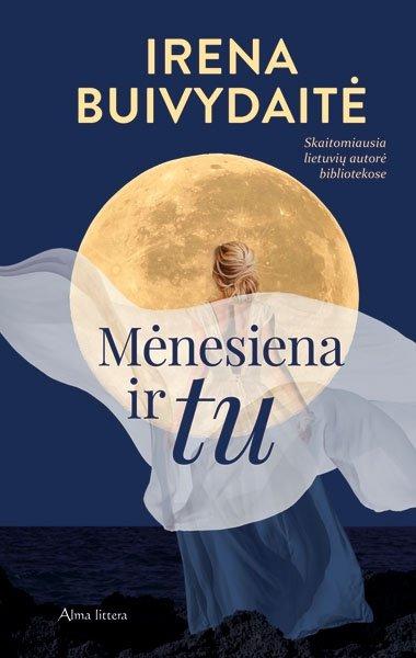 Keturioliktą knygą išleidusi rašytoja ir vertėja Irena Buivydaitė: noriu valdyti savo herojus, jų poelgius ir gyvenimą