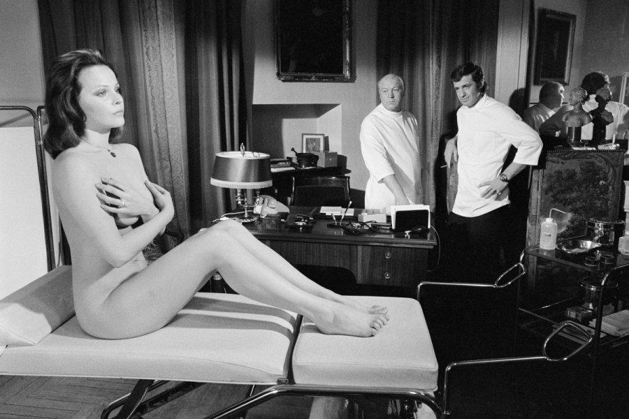 Онлайн фильмы итальянской эротики фантастика