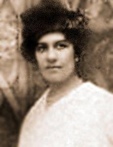 Laura Mabel Francatelli