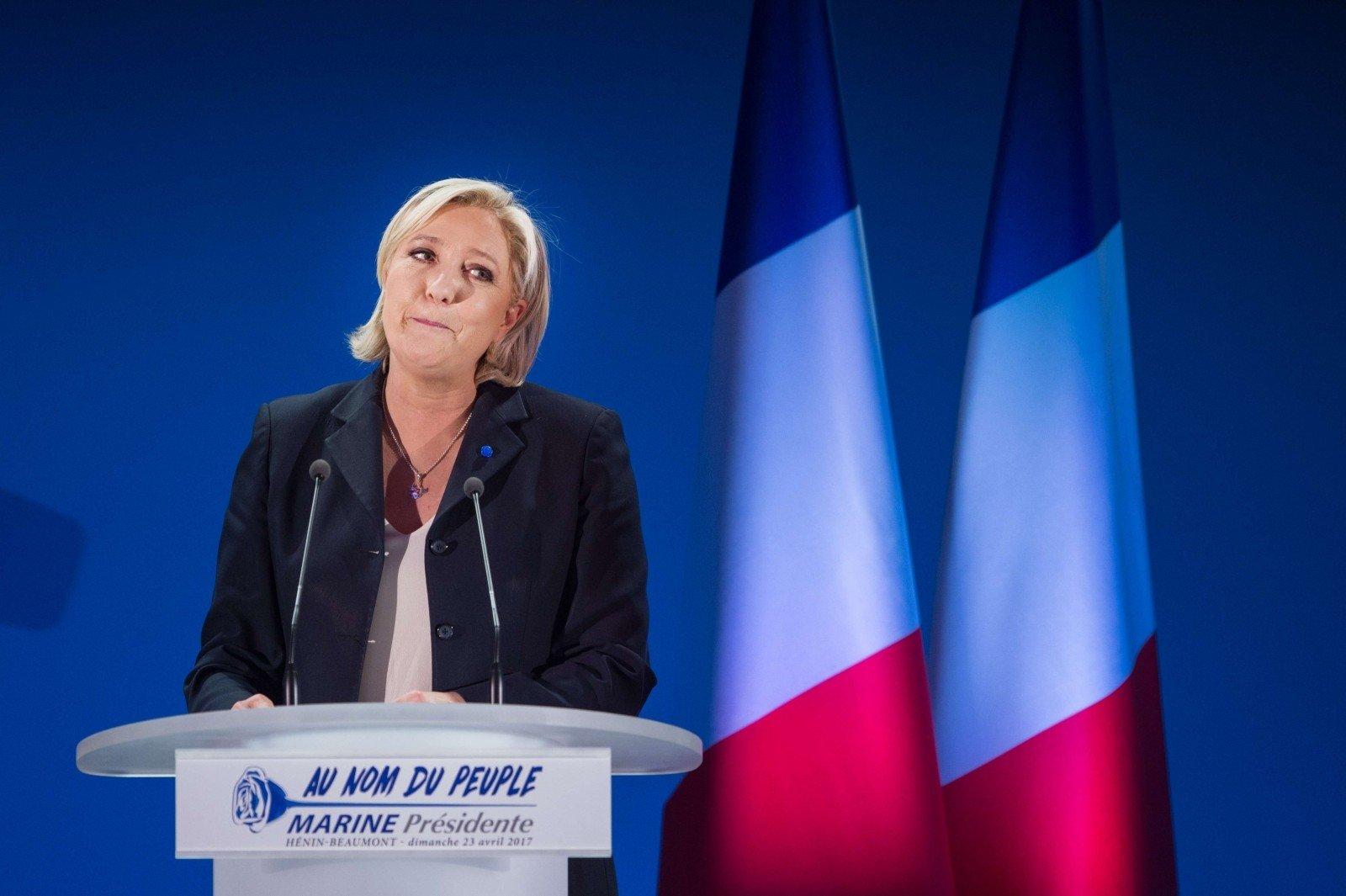 ВСовфеде пояснили спонтанное объявление Макрона овыходе Франции из европейского союза
