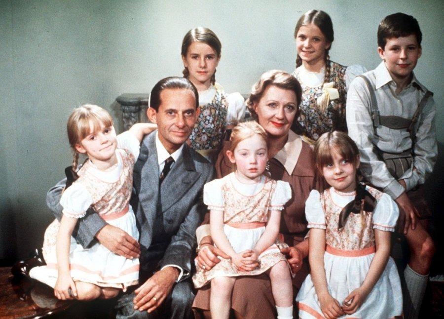 Magda Gėbels – pirmoji Hitlerio ponia, nužudžiusi savo vaikus