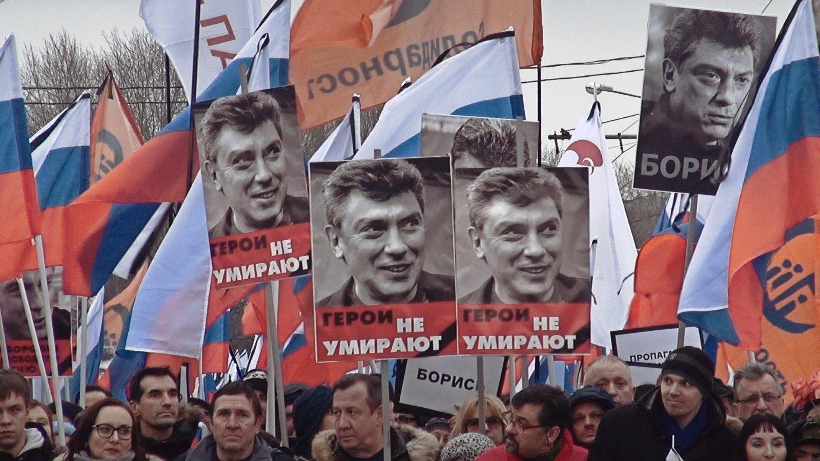 """Убийство Немцова: политолог указал на """"странный"""" момент в поведении Путина"""