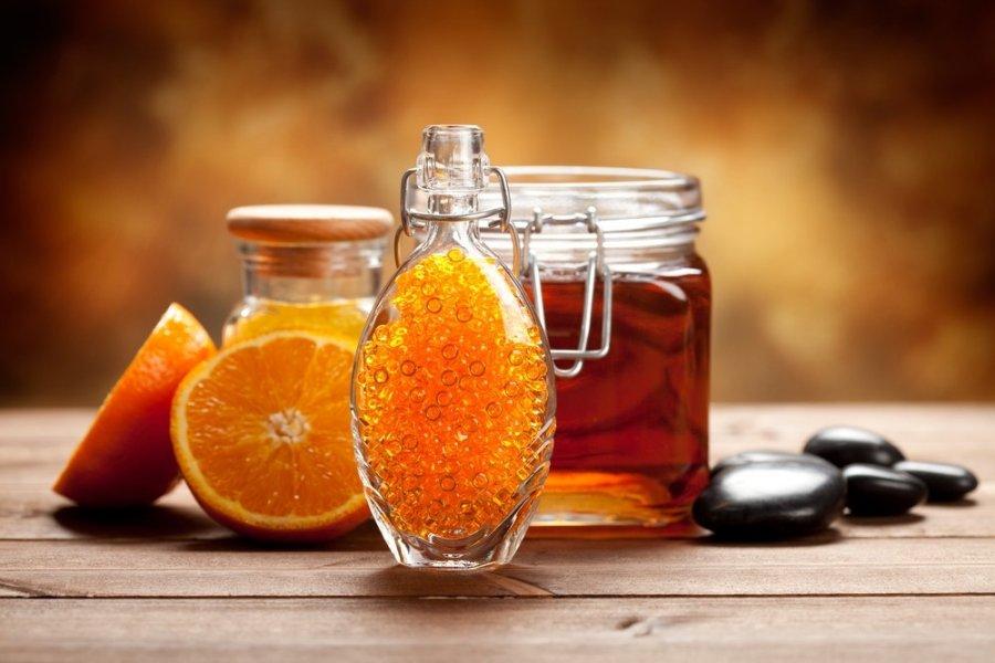 medus hipertenzijai liaudies receptuose)