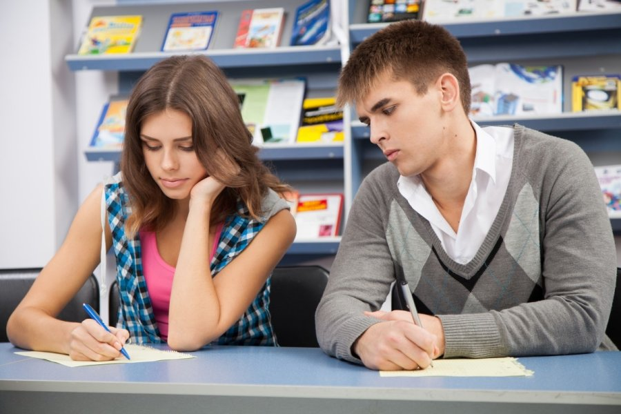 the consequences of homework on the education of students Effects of divorce on children's education high school students in fathers in always-intact married families are more involved in their children's homework.