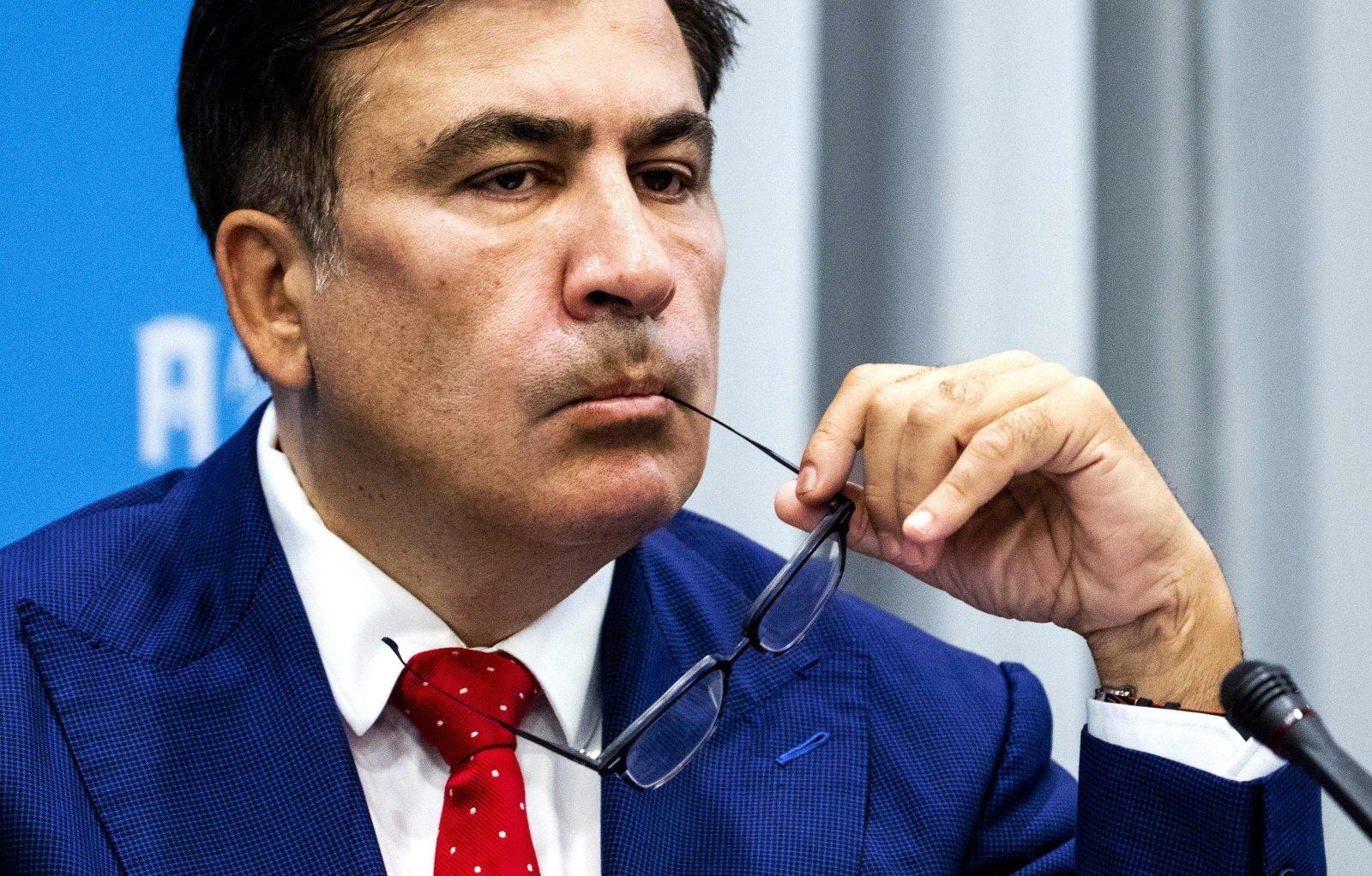 Центризбирком Украины отказался зарегистрировать кандидатов от партии Михаила Саакашвили на выборах в Верховную раду