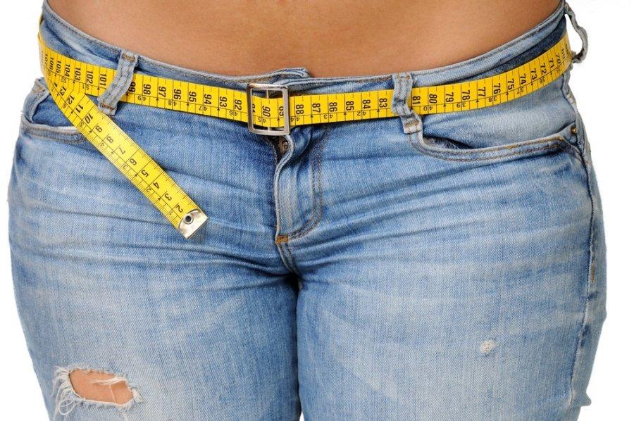 kaip numesti svorio virš 50 metų