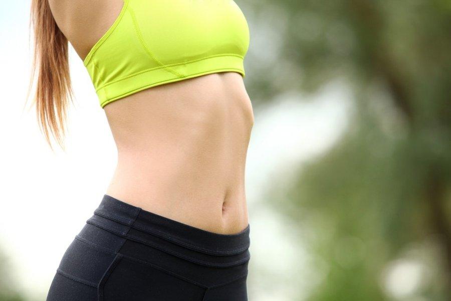 geriausias būdas atsikratyti pilvo riebalų)