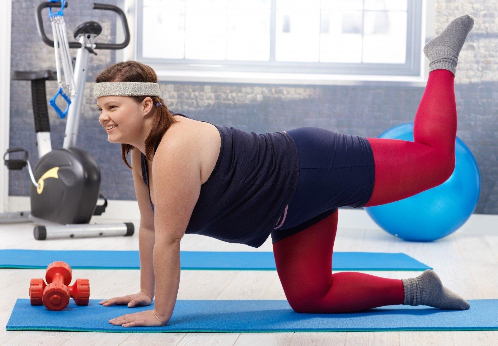 Ar svorio mažėjimas sulėtėja su amžiumi?