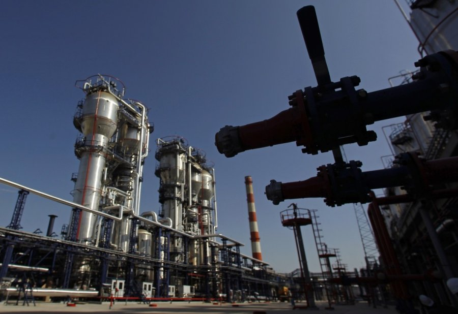 РФ разорвала соглашение с Украинским государством понефтепродуктопроводам