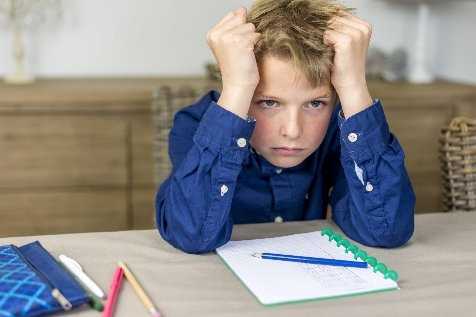 norėčiau atlikti namų darbą