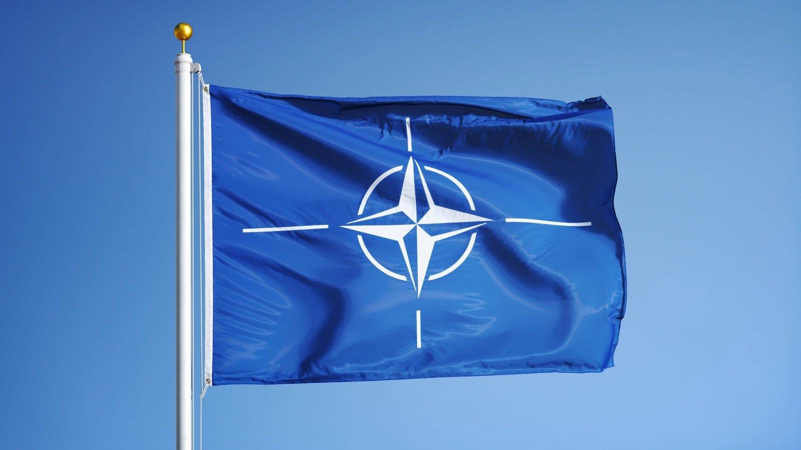 СМИ: вступление Македонии в НАТО - очередной успех Запада против России