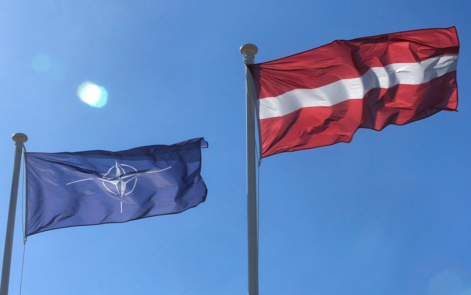 НАТО неищет конфронации сРоссией иоткрыто для разговора  — Госдеп