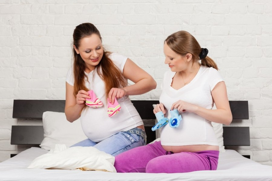 Эротика беремени
