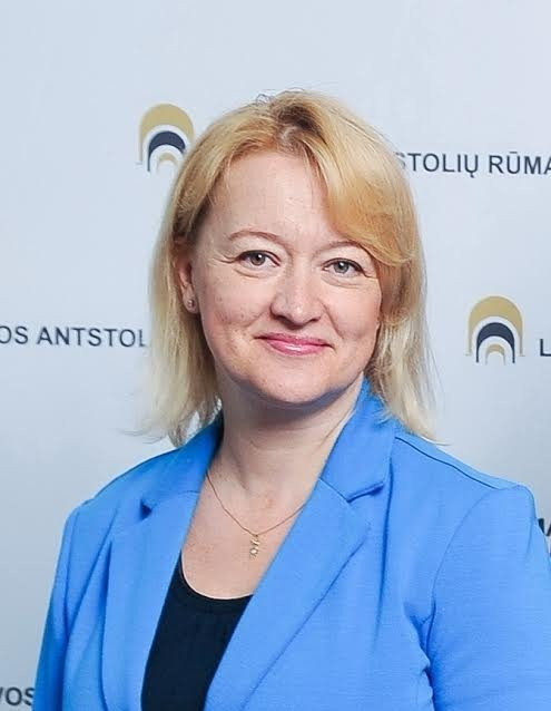 Nijolė Lipeikienė