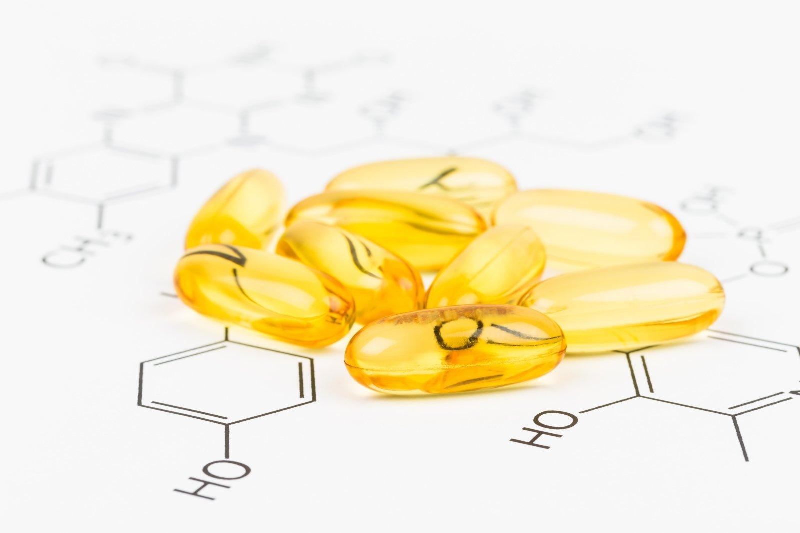 omega 3 teiginiai apie širdies sveikatą)