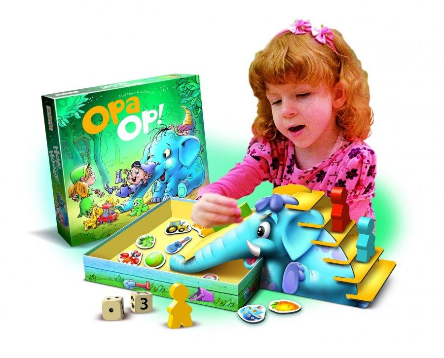Edukaciniai žaidimai vaikams