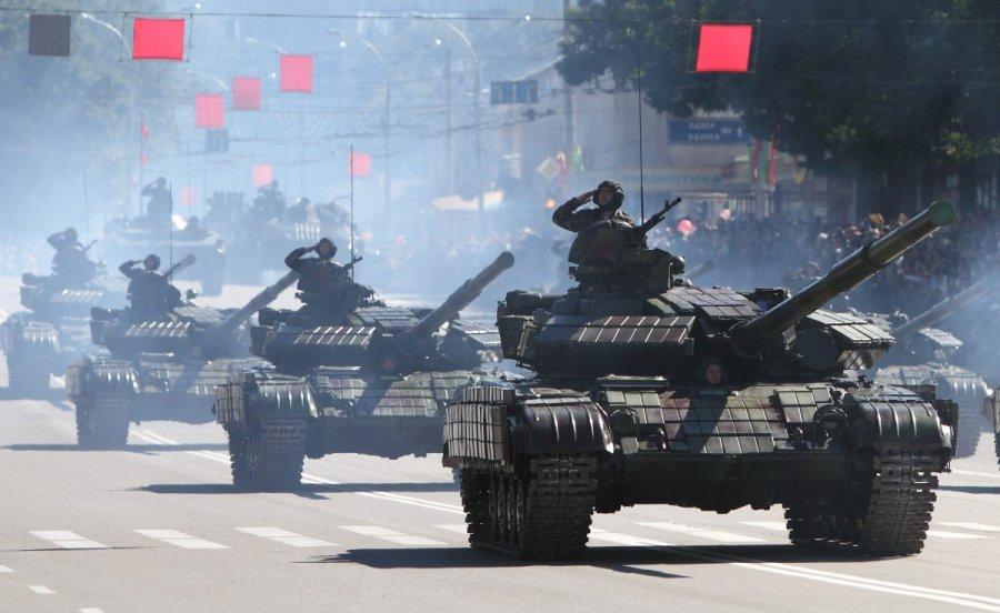 Молдавия поднимет вопрос вывода русских миротворцев впредставительстве международной организации ООН