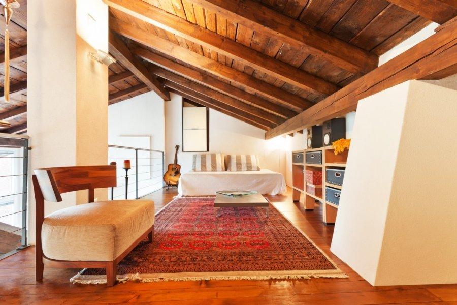 13 id j kaip galima rengti mansard for Planimetrie della master suite