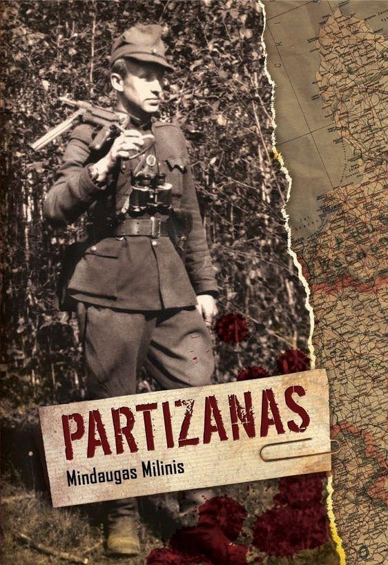 """""""Partizanas"""". Mindaugas Milinis"""